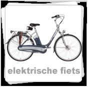Fietsen Elektrische fietsen