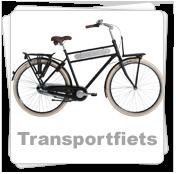 Fietsen Transportfietsen